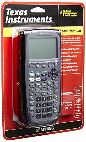Texas Instruments TI-89 Titanium Graphing Calculator 【米国版】