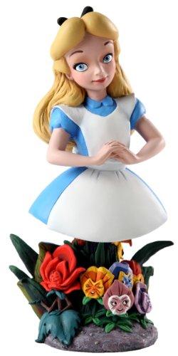 グランドジェスターGrand Jester Studios Alice Figurine,