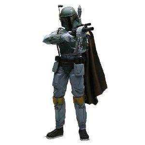 Kotobukiya Star Wars スターウォーズ: Empire Strikes Back: Boba Fett (Cloud City Version) ArtFX+ St
