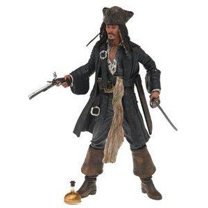 【正規販売店】 ジャックスパロウ パイレーツオブカリビアン Capt Jack Sparrow the Cur - Pirates Sparrow of the Caribbean - The Cur, シンジョウシ:c4cc4cd1 --- canoncity.azurewebsites.net