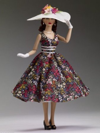 Tonner A Day At Day The Races Doll Outfit 人形 ドール Tonner 人形 フィギュア, CREWBAR LAND:71bf793e --- daytonchurches.com