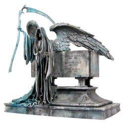 ハリー?ポッターと炎のゴブレット 7インチ リドルスタチュー 墓石