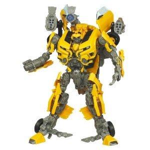 トランスフォーマー ダークオブザムーン バンブルビー Transformers: Dark of the Moon - MechTech Le