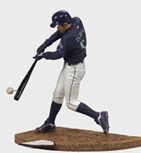 マクファーレン・スポーツピックス MLB 第22弾 イチロー バージョン3 単品
