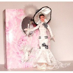 Hollywood Legends Collection Barbie バービー As Eliza Doolittle in My Fair Lady 人形 ドール