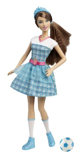 Barbie バービー Princess Charm School: School Girl Princess Hadley Doll 人形 ドール