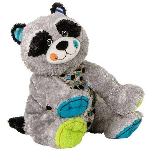 Mary Meyer マリーメイヤー Cheery Cheeks Rebel Raccoon 12