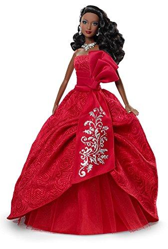 2012 ホリデー バービー アフリカンアメリカン 2012 Holiday Barbie African American W3466