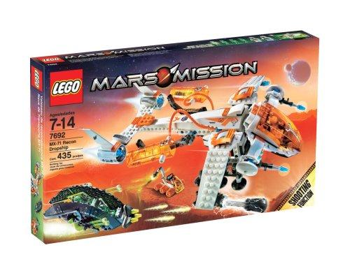 レゴ スペース LEGO 7692 MX-71 Recon Dropship