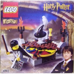 レゴ LEGO 4701 ハリーポッターシリーズ 「組分け帽子」