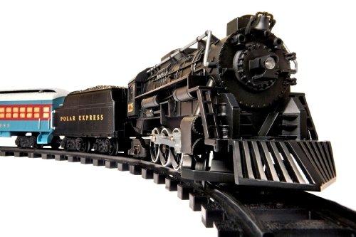 【新作からSALEアイテム等お得な商品満載】 Lionel ライオネル ライオネル ポーラーエクスプレス 列車セット Lionel 列車セット 7-11022, 現場リズム:cbfaf494 --- canoncity.azurewebsites.net