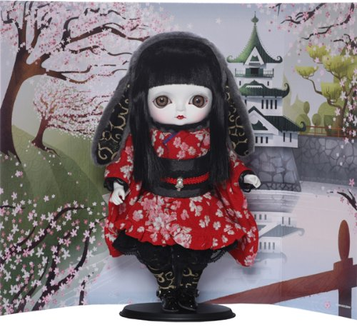 Huckleberry Toys Toffee Dolls Series 1 Limited Edition Doll Figure Sakura