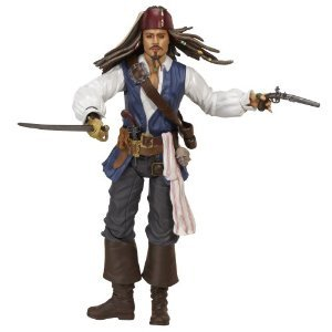 パイレーツオブカリビアン ジャックスパロウ Pirates Of The Caribbean 12