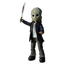 MEZCO リビング・デッド・ドールズ 13日の金曜日 ジェイソン・ボーヒーズ/Living Dead Dolls FRIDAY THE