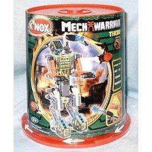 K'Nex Mech Warrior Thor
