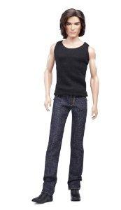 Barbie(バービー) Collector Basics Ken Model #15 - Collection #2 ドール 人形 フィギュア
