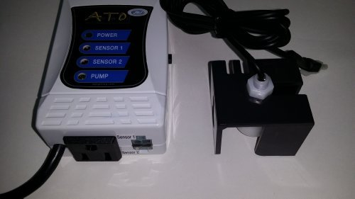 JBJ Automatic Top Off Water Level Controller for Aquarium