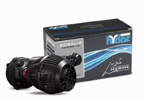 高価値 Hydor 12-volt Koralia 900 12-volt Controllable for Pump for Aquarium 900 GPH, DUNLOP GOLF SHOP:f915bee5 --- canoncity.azurewebsites.net