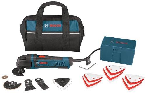 Bosch ボッシュ2.5-Amp マルチ カットソー Tool Kit
