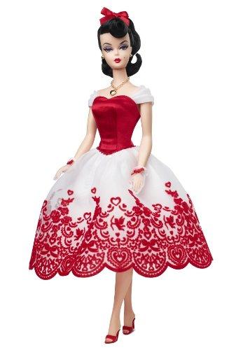 バービー キューピッド キス Cupid's Kisses Barbie BCR06