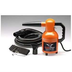 Metro Air Force 1.3 HP Quick Draw for Pet Grooming