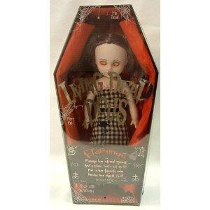 Mezco Toyz Living Dead Dolls Series 15 Flamingo