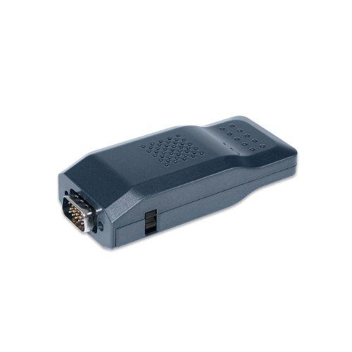 便利なワイヤレスプレゼンテーションシステム WPS-10 PC/Mac対応 Ipevo社
