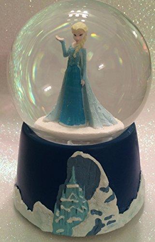 Elsa Musical Water Globe ~ Wind Up アナと雪の女王 エルサ ミュージカル ウォーターグローブ Disn