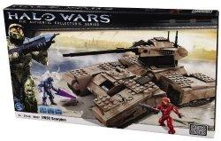 メガブロックス Halo Wars UNSC Scorpion 131220fnp