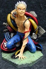 Akira Tetsuo Inch 8 Inch PVC Figure フィギュア ダイキャスト ダイキャスト Tetsuo 人形, アサヒデンキ:0587a1e0 --- sunward.msk.ru