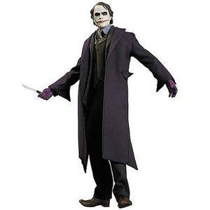 最終決算 Batman Dark Knight Scale Joker - The - Joker 1:6 Scale Collector Figure バットマンダークナイト - ジョーカー, ハタショウチョウ:c9993b2e --- fabricadecultura.org.br