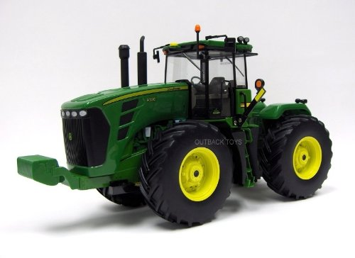 ダイキャストカー ジョンディア 1/16th Prestige Series John Deere 9330 4WD with Singles