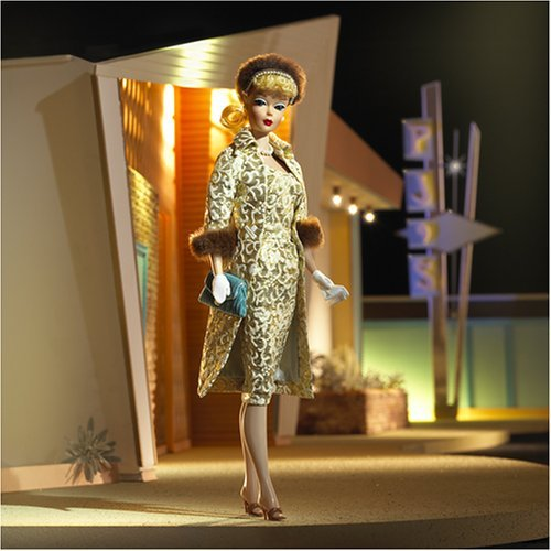 Barbie バービー Evening Splendor Barbie バービー Doll 人形 ドール