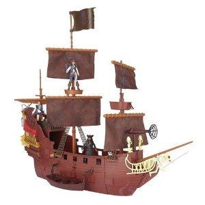 Pirates of Caribbean the Pirates Caribbean Queen Anne's Anne's Revenge, セタナチョウ:620bd98d --- casalva.ai