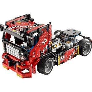 レゴ Technic Limited Edition セット #8041 Race トラック