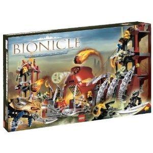 レゴ 8759 BIONICLE Battle of Metru Nui バイオニクル メトゥル・ヌイの戦い