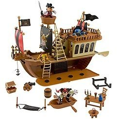 Disney ディズニー Deluxe Mickey Mouse ミッキーマウス Pirates of the Caribbean パイレーツオブカリビ