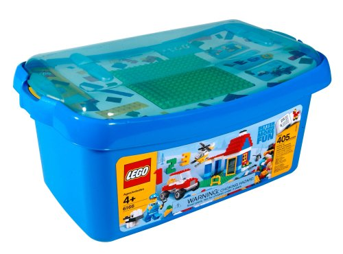 LEGO Bricks & More - System Ultimate Building Set (6166)