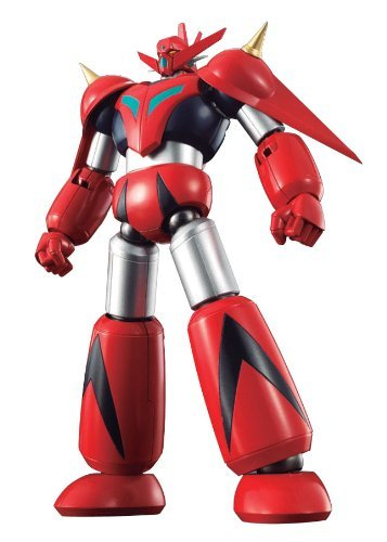 GX-51 Getter Dragon from Shin Getter Robo Soul of Chogokin Metal Figure フィギュア ダイキャスト 人