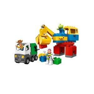 レゴ Duplo 5691 ディズニー トイストーリー3 Limited Edition Space Crane [おもちゃ]
