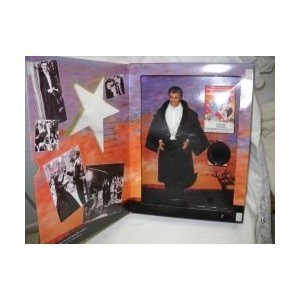 Barbie 1994 Hollywood Legends Collection From Gone With The Wind Movies 12 Inch Doll - Ken As Rhet