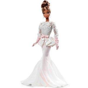 バービー☆コレクターファッションモデルコレクション☆イブニングドレスドール