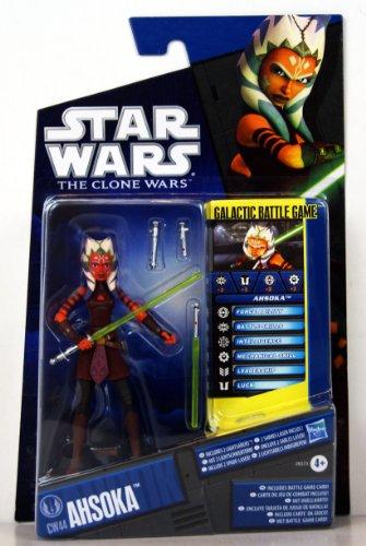 高級感 Hasbro スター・ウォーズ シーズン3/Star クローン・ウォーズ ベーシックフィギュア Wars アソーカ Hasbro・タノ シーズン3/Star Wars, アジアの布雑貨 ウィージャ:0d3aec2f --- canoncity.azurewebsites.net