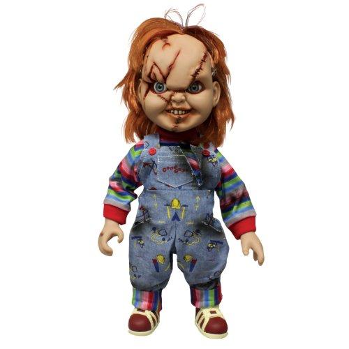 ホットセール Chucky - NE78000 NE78000 - Chucky Figurine - Poup?e Figurine - 45 cm, マックスジョイ:07d8e255 --- canoncity.azurewebsites.net