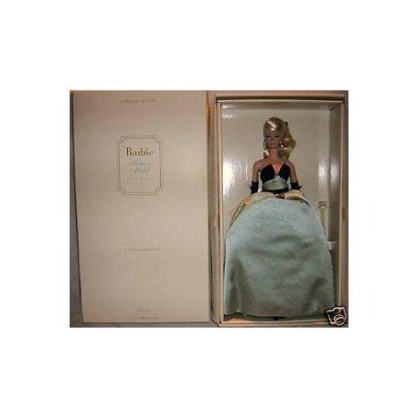 Silkstone Fashion Model Lisette Barbie(バービー) Doll 限定品 ドール 人形 フィギュア