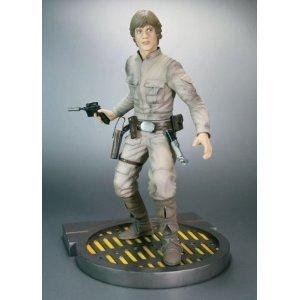 Star Wars: Luke Skywalker Vinyl Model Kit  スターウォーズ:ルークスカイウォーカー
