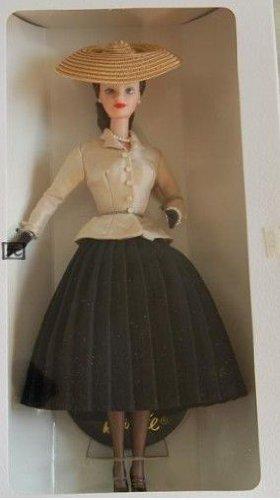 1997年製 Christian Dior Barbie クリスチャン ディオール バービーフィギュア人形34RAq5jL
