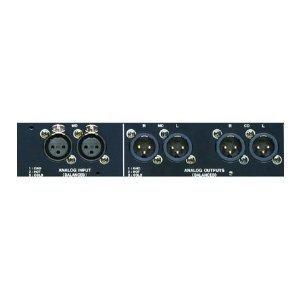 Tascam LAMC1 Bal Audio I/O For Mdcd1