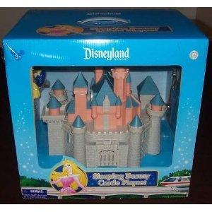 Disney ディズニー オーロラ姫 Sleeping Beauty Aurora Castle Play set キャッスルプレイセット