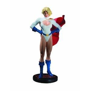 【メール便不可】 Direct Statue Cover Direct Girls of The Universe: DC Universe: Power Girl Statue, TIARA:80500c1b --- canoncity.azurewebsites.net
